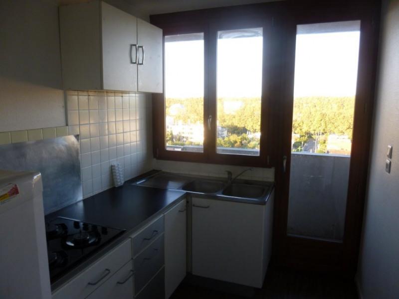 Vente appartement Toulouse 158000€ - Photo 4