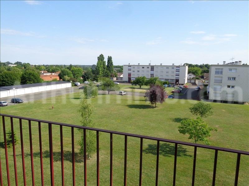 Vente appartement St jean de la ruelle 81 000€ - Photo 2
