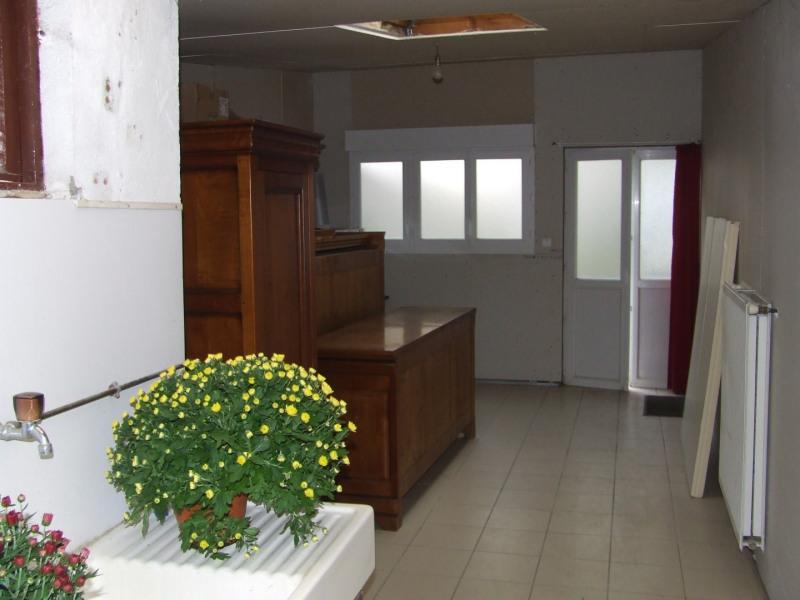 Vente maison / villa Saint leger du bourg denis 110000€ - Photo 9