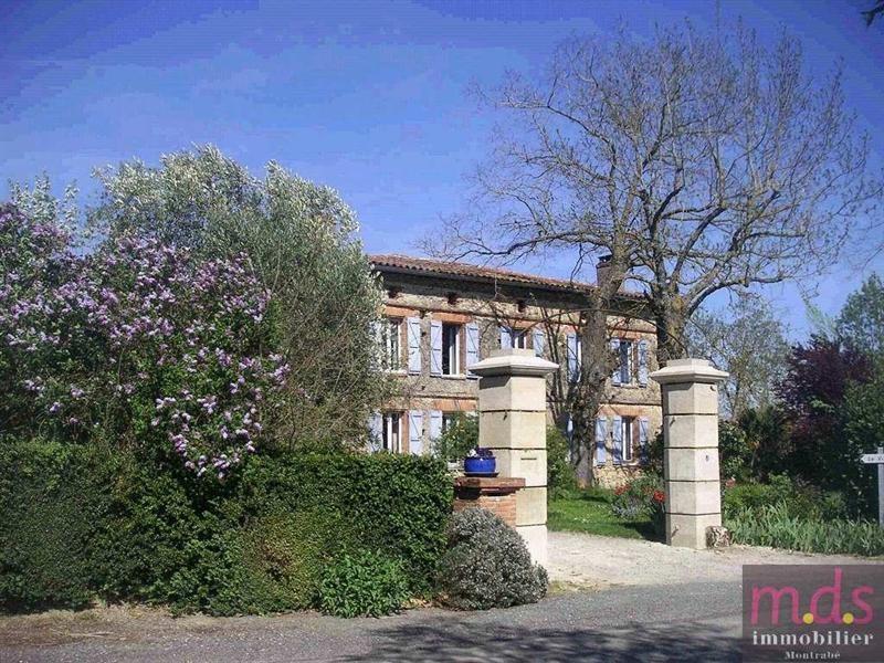 Deluxe sale house / villa Verfeil secteur 840000€ - Picture 17