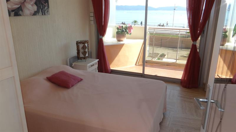 Location vacances appartement Cavalaire sur mer 800€ - Photo 18
