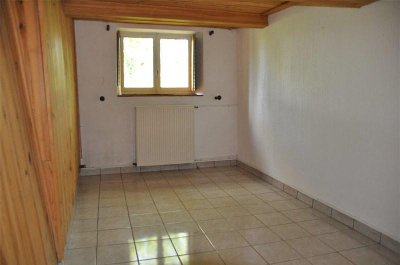 Vente maison / villa Ouanne 89000€ - Photo 6