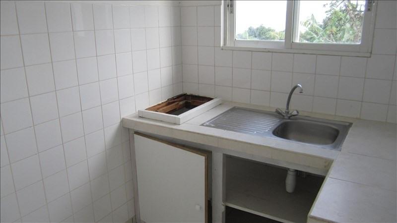 Location maison / villa Trois rivieres 750€ CC - Photo 5