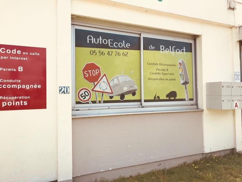 Vente local commercial Merignac 99 000€ - Photo 3
