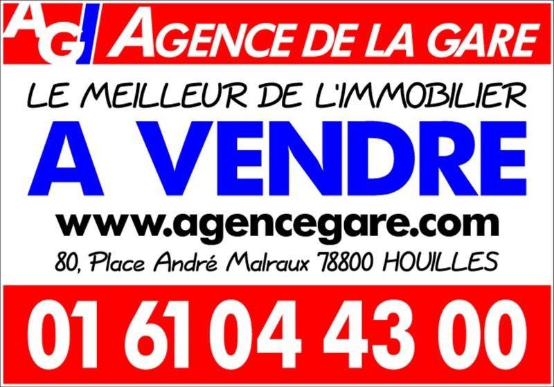 Revenda apartamento Houilles 208000€ - Fotografia 2
