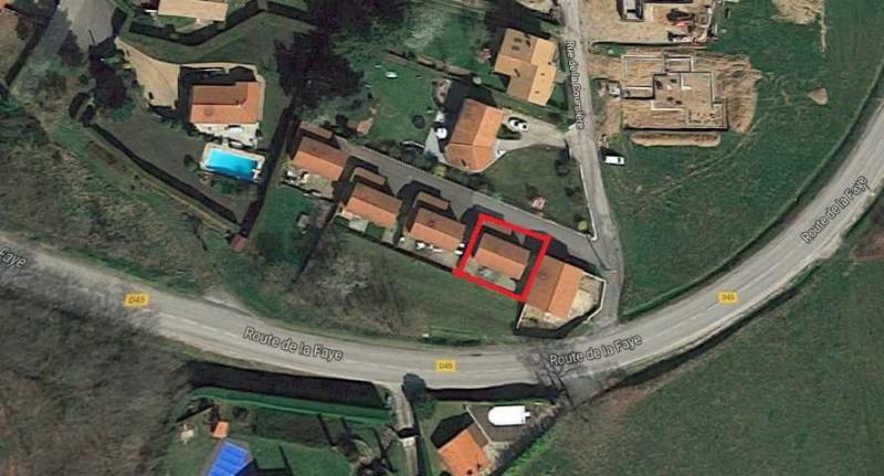 Rental house / villa Aurec-sur-loire 793€ CC - Picture 3