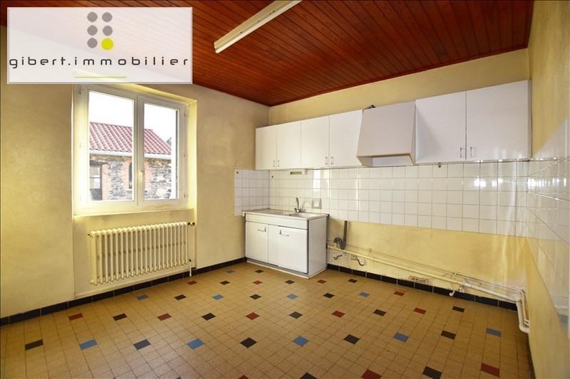 Sale house / villa Arsac en velay 99500€ - Picture 8
