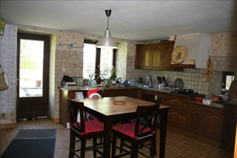 Vente maison / villa Mohon 115000€ - Photo 8