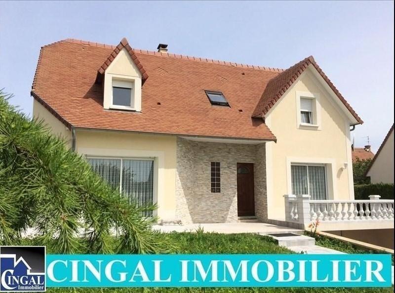 Vente maison / villa Ifs 290000€ - Photo 1