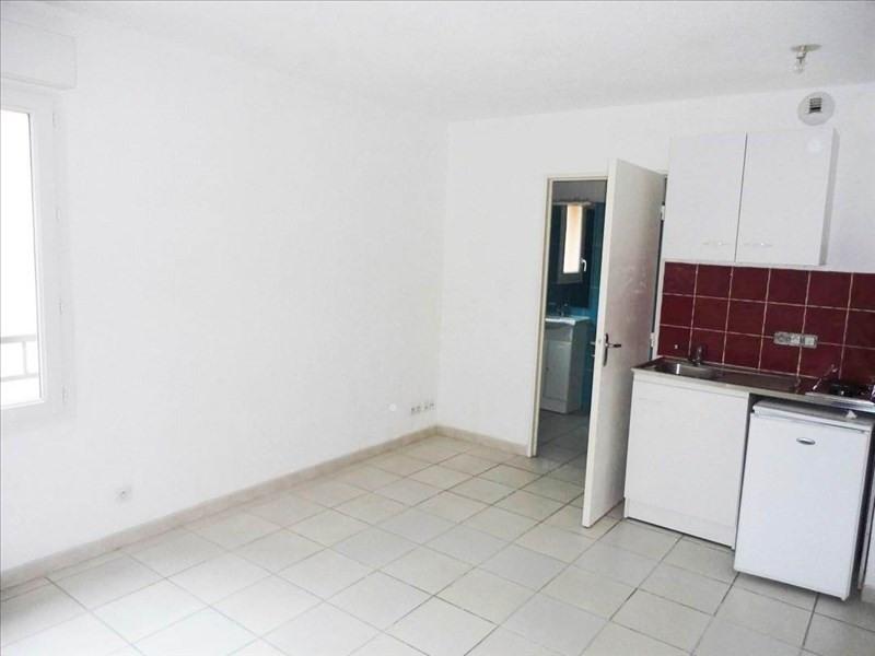 Location appartement Toulon 330€ CC - Photo 1