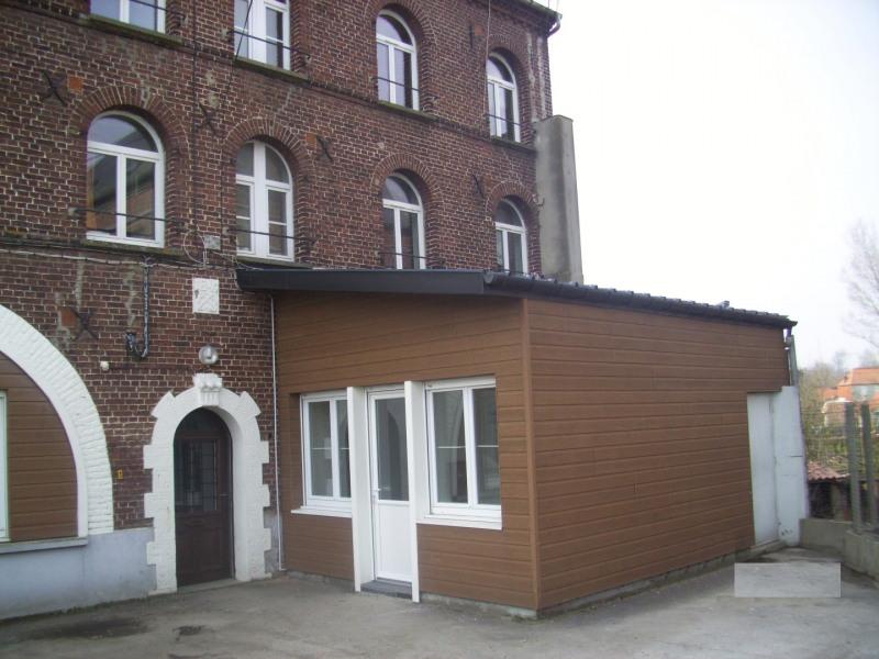Location appartement Thérouanne 415€ CC - Photo 1