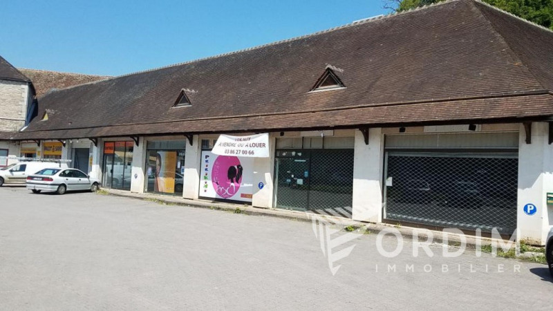 Vente local commercial Clamecy 325000€ - Photo 1