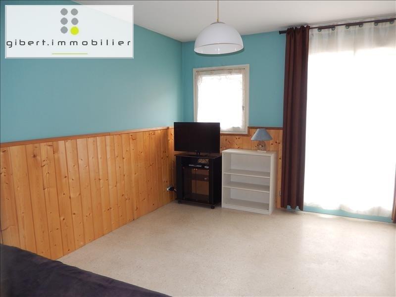 Rental apartment Le puy en velay 335€ CC - Picture 5