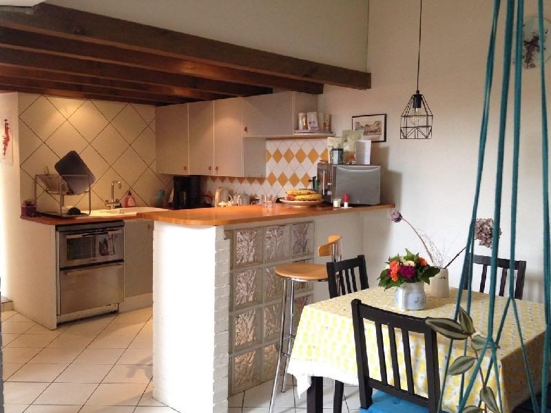 Vente appartement Lyon 4ème 219000€ - Photo 5
