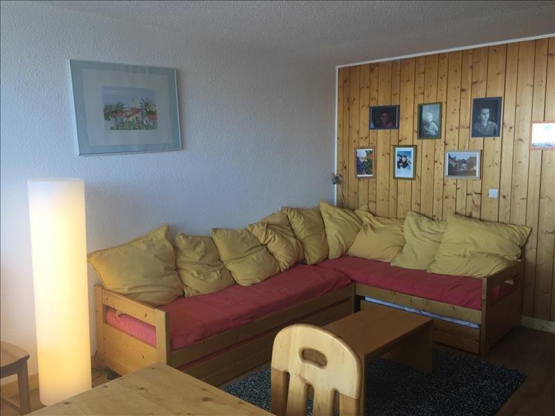 Vente appartement Les arcs 200000€ - Photo 4