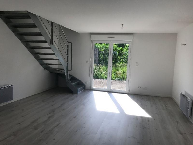 Rental apartment Pibrac 845€ CC - Picture 1