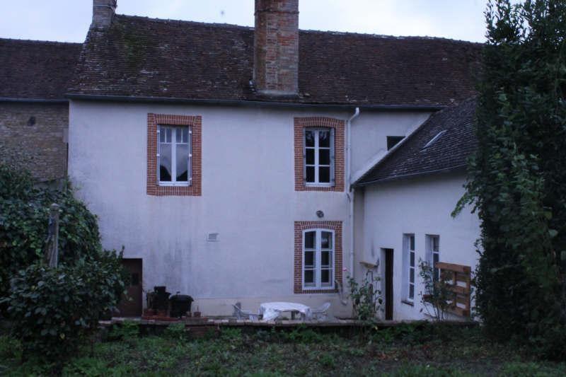 Vente maison / villa Ancinnes 59000€ - Photo 1