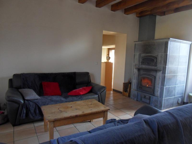 Sale house / villa Montigny-sur-loing 498000€ - Picture 5