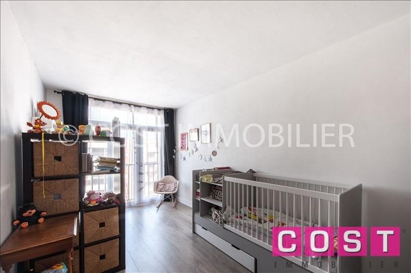 Vendita appartamento Bois colombes 469000€ - Fotografia 7