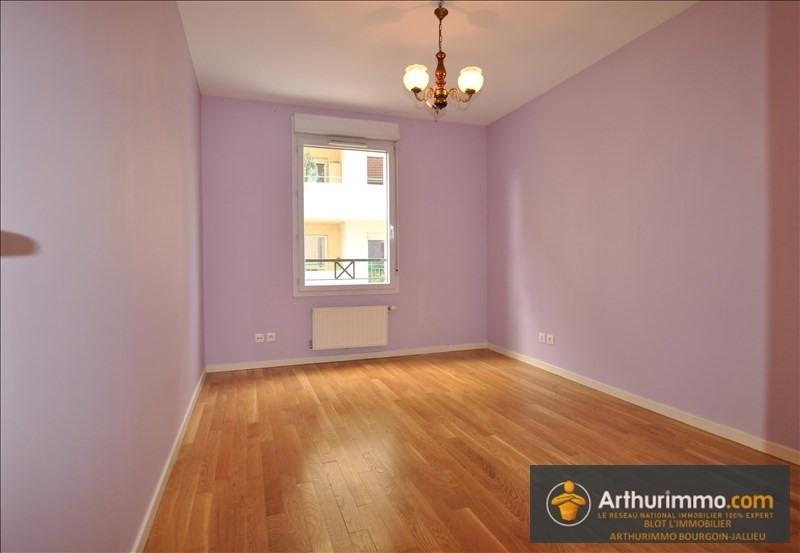 Vente appartement Bourgoin jallieu 160000€ - Photo 4
