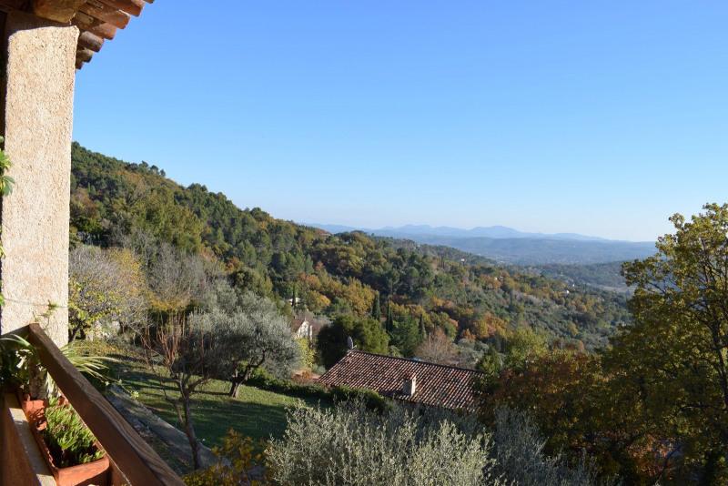 Vente maison / villa Seillans 498000€ - Photo 28