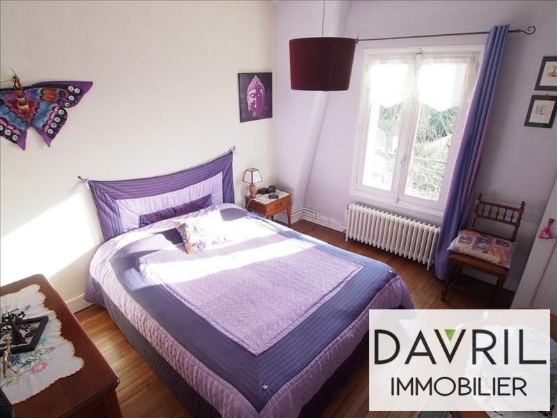 Revenda casa Conflans ste honorine 446250€ - Fotografia 8