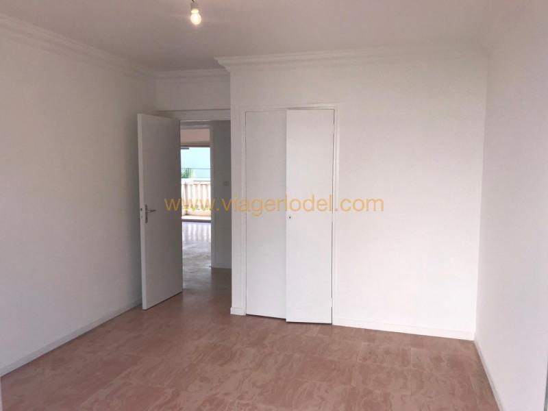 Verkoop  appartement Cannes 330000€ - Foto 5