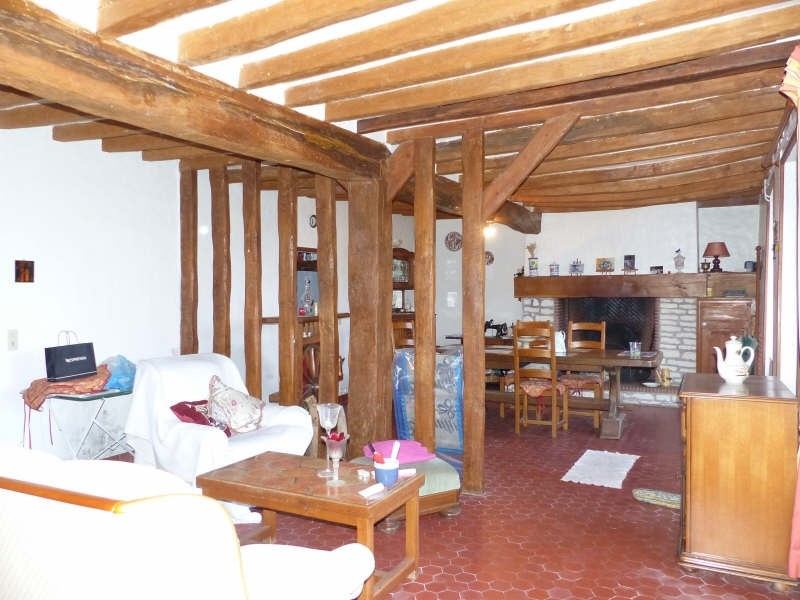 Vente maison / villa Neuvy sautour 93000€ - Photo 2