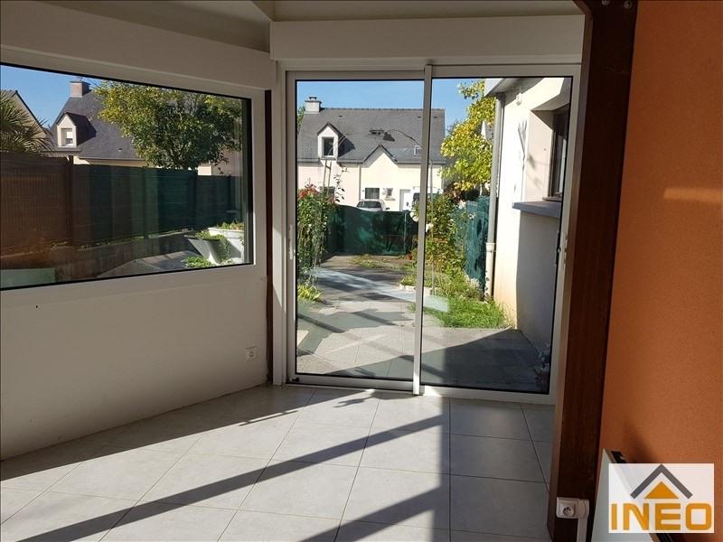 Vente maison / villa La meziere 376200€ - Photo 3