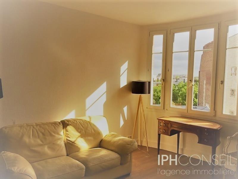Vente appartement Neuilly sur seine 855000€ - Photo 4