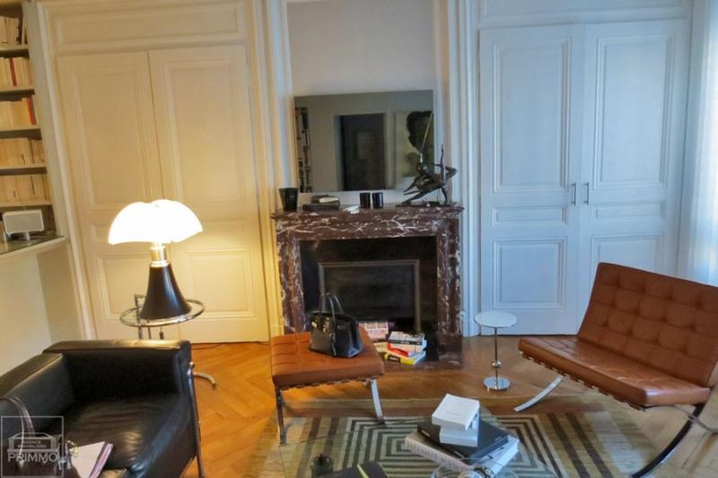 Rental apartment Lyon 3ème 1241€ CC - Picture 3