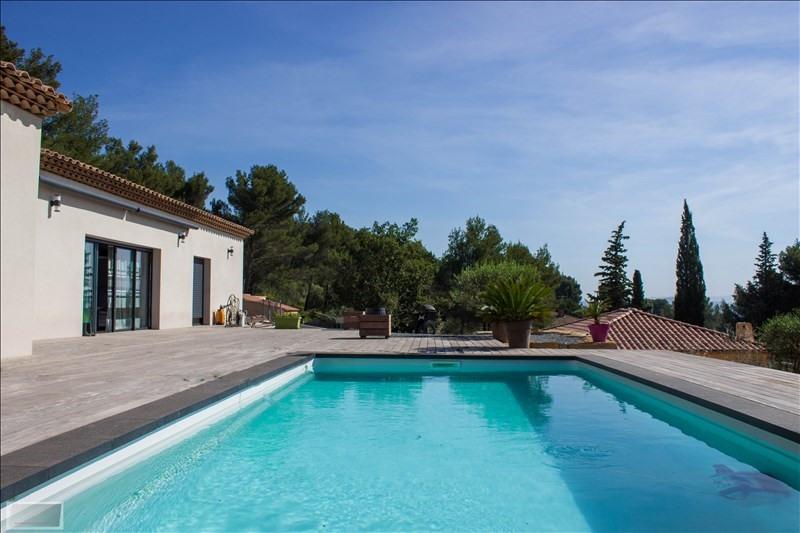 Vente de prestige maison / villa La valette du var 745000€ - Photo 10