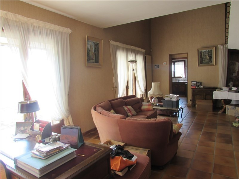 Vente maison / villa Boujan sur libron 310000€ - Photo 4