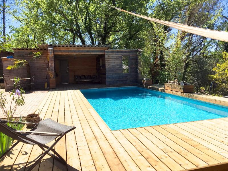 Revenda casa Saint-paul-en-forêt 550000€ - Fotografia 3