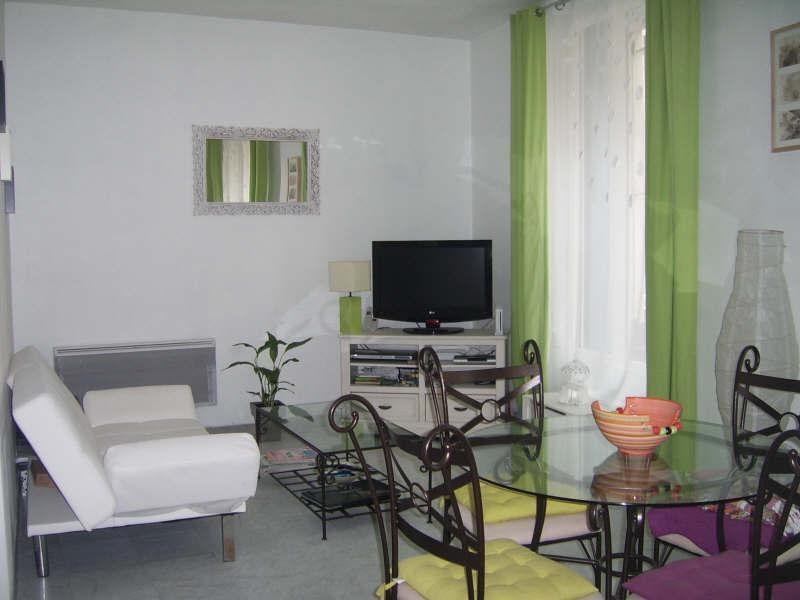 Location appartement Nimes 450€ CC - Photo 1