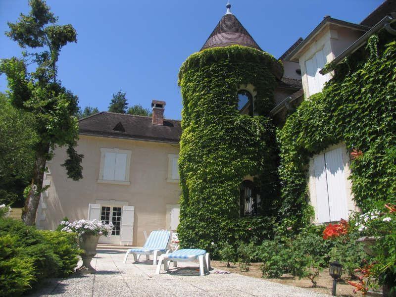 Deluxe sale house / villa St pardoux la riviere 1102500€ - Picture 10