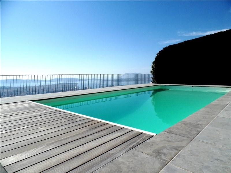 Vente de prestige maison / villa Toulon 850 000€ - Photo 1