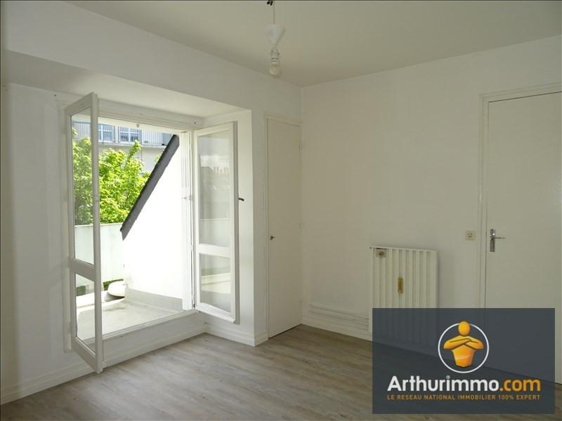 Vente appartement St brieuc 44200€ - Photo 2