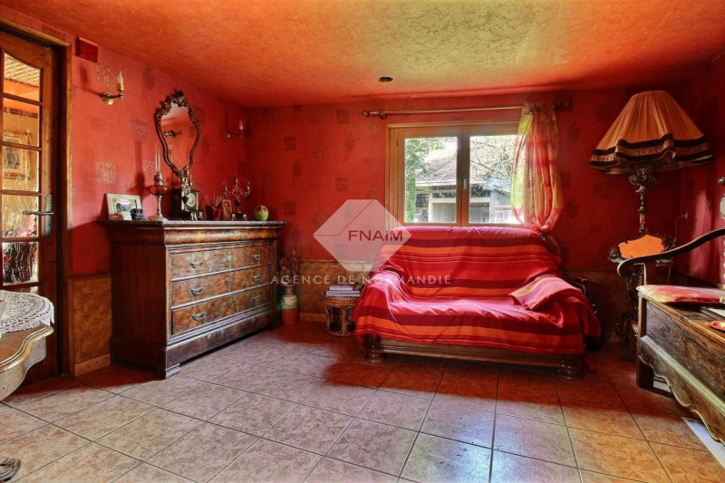 Sale house / villa Montreuil-l'argille 249000€ - Picture 7
