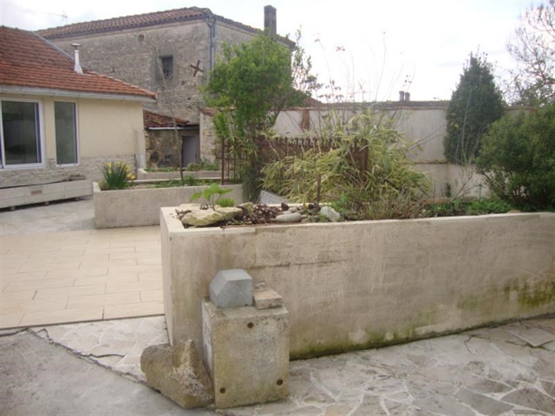 Vente maison / villa Matha 96 300€ - Photo 9