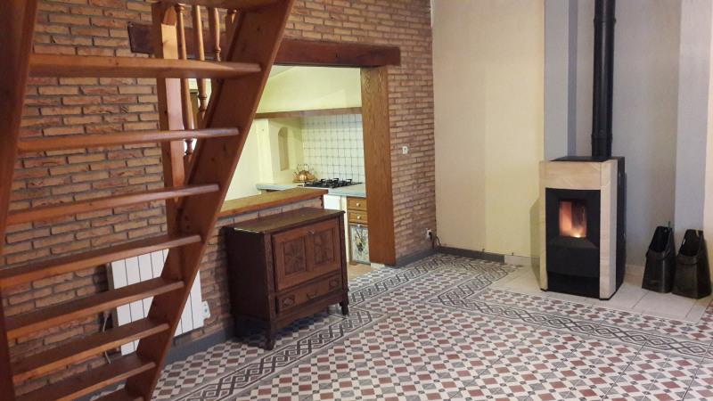 Vente maison / villa Liettres 105000€ - Photo 1