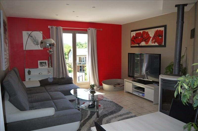 Venta  casa Clonas sur vareze 205000€ - Fotografía 6
