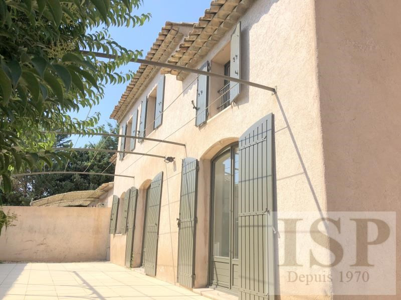 Deluxe sale house / villa Luynes 574900€ - Picture 1