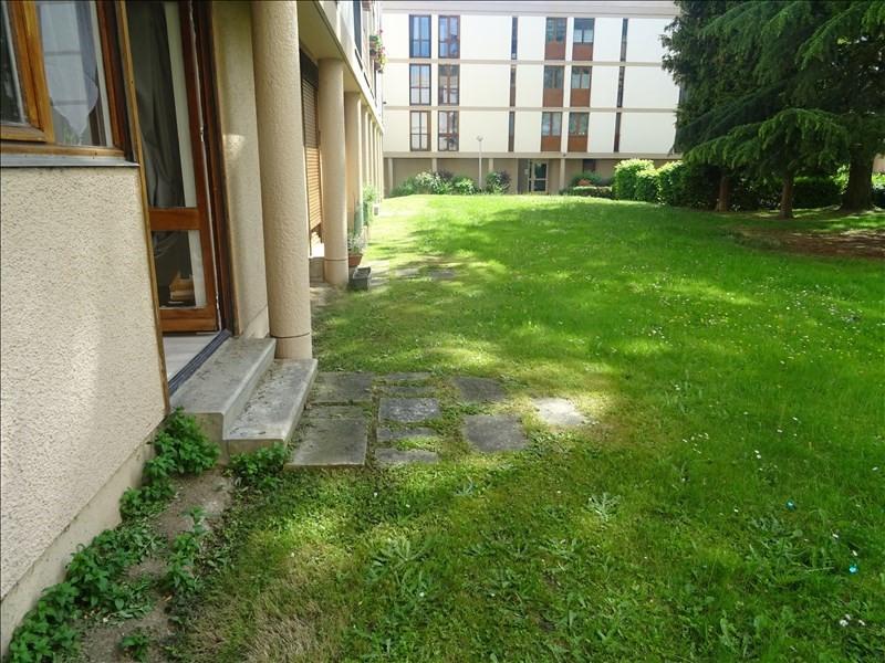 Vente appartement Franconville 119000€ - Photo 3