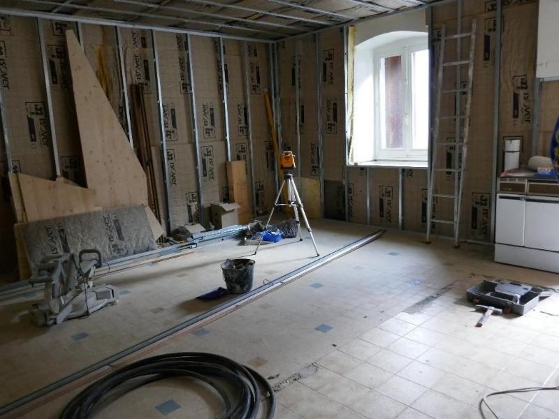 Sale house / villa Nantua 70000€ - Picture 7
