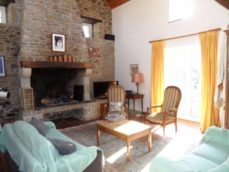 Vente maison / villa Landevant 326850€ - Photo 10