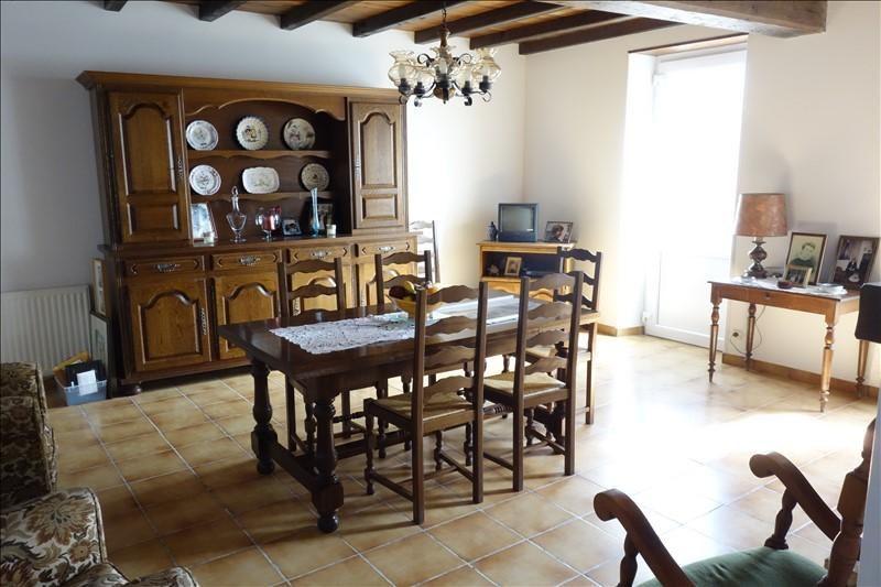 Sale house / villa St ciers sur gironde 139100€ - Picture 4