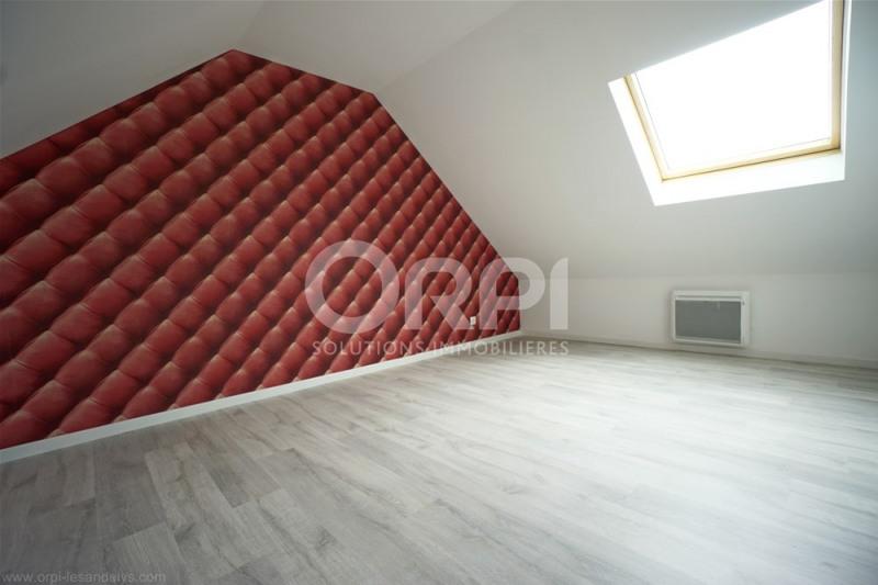 Sale house / villa Les andelys 155000€ - Picture 7