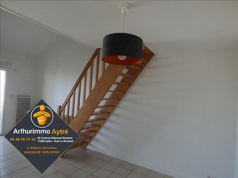 Vente appartement Aytre 166 000€ - Photo 2