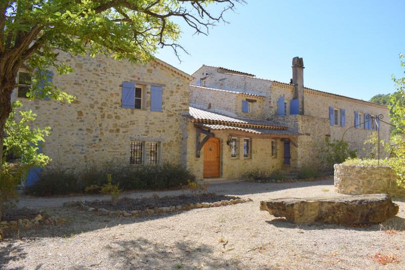 Deluxe sale house / villa Le canton de fayence 2100000€ - Picture 10